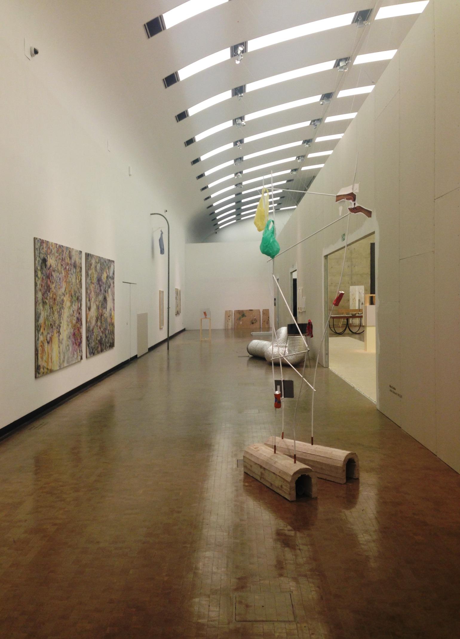 Kunsthalle 1