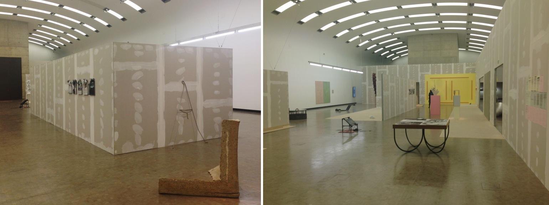 Kunsthalle 4-5