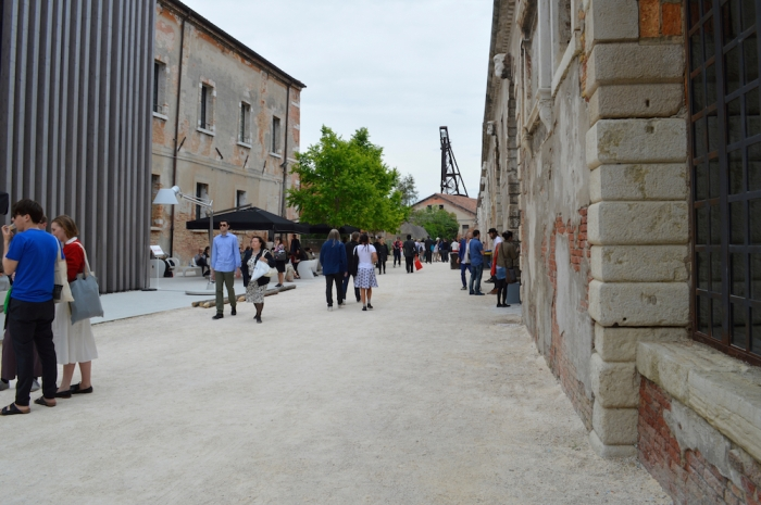 At the Arsenale, my photo image #7