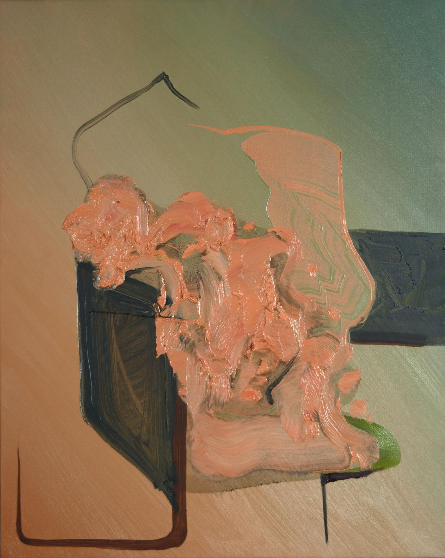 13. Damien Flood -Hunch