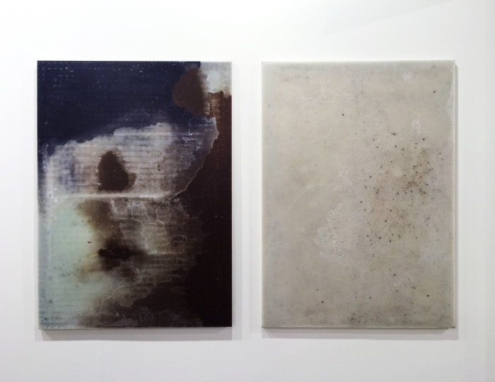 Alessandro Piangiamore - Art Basel 46