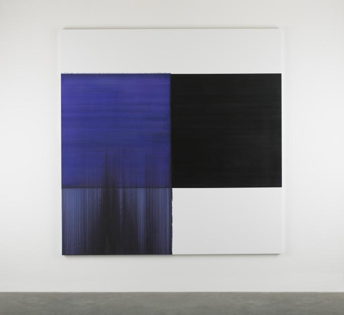 Callum Innes - Art Basel 46