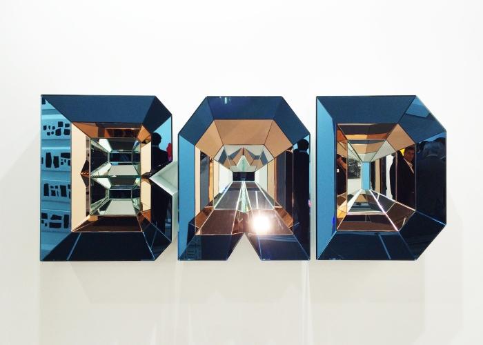 Doug Aitken - Art Basel 46