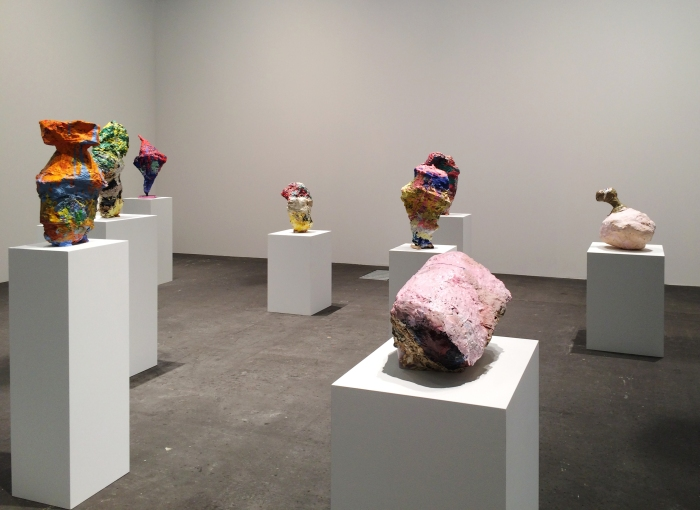 Franz West - Art Basel 46