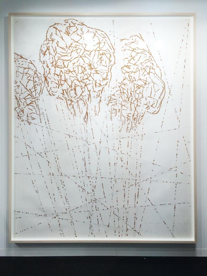 Roni Horn - Art BAsel 46