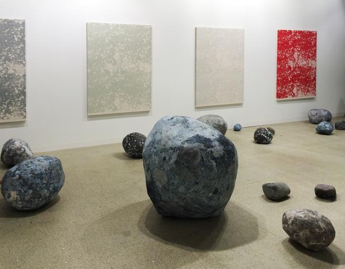 Sarah Sze - Art Basel 46