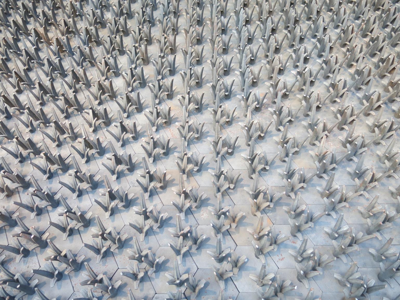 Ai Wei Wei, Magican Space, Beijing, (CN)