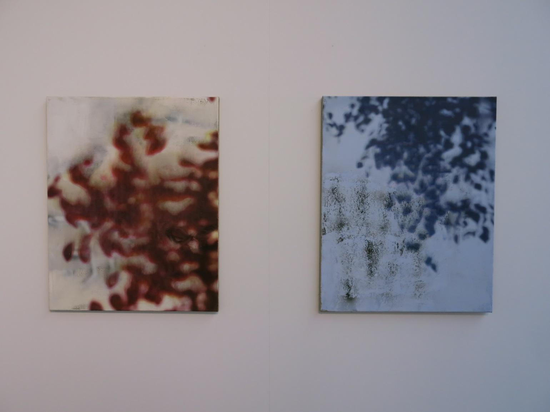 Ivan Comas, Steve Turner Gallery, Los Angeles, (US)