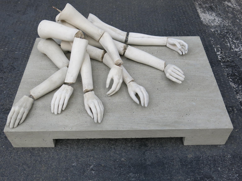 Johannes Wald, Daniel Marzona gallery, Berlin, (DE)