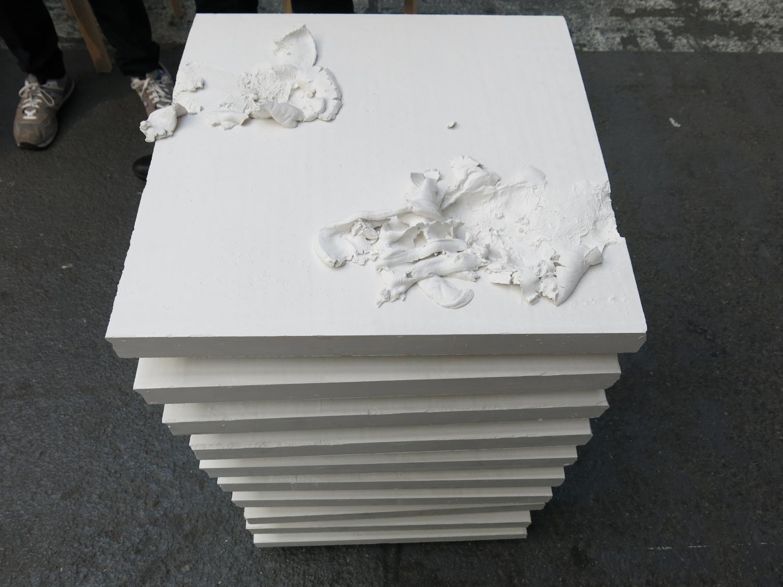 Johannes Wald, Daniel Marzona gallery, Berlin, (DE)2