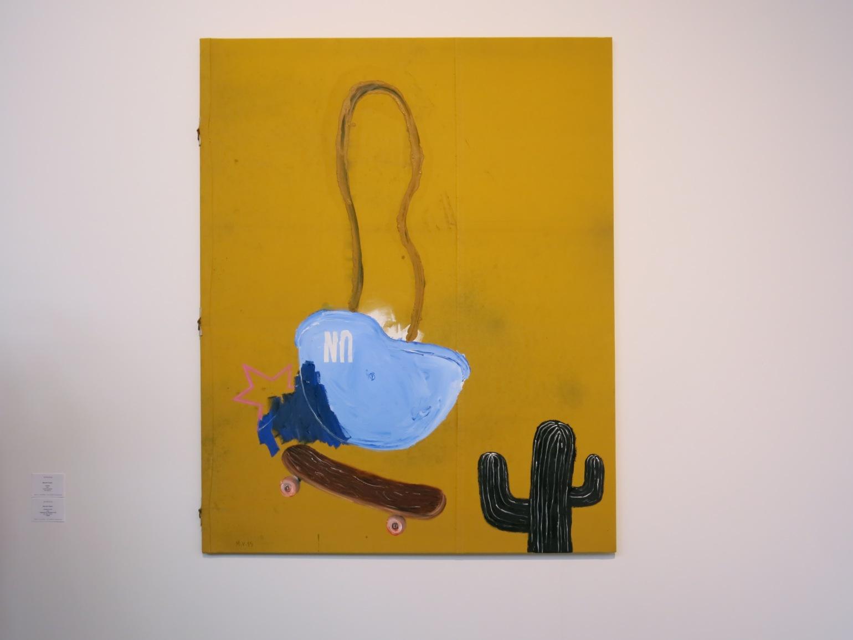 Marcelo Viquez, Kewenig, Berlin, (DE)