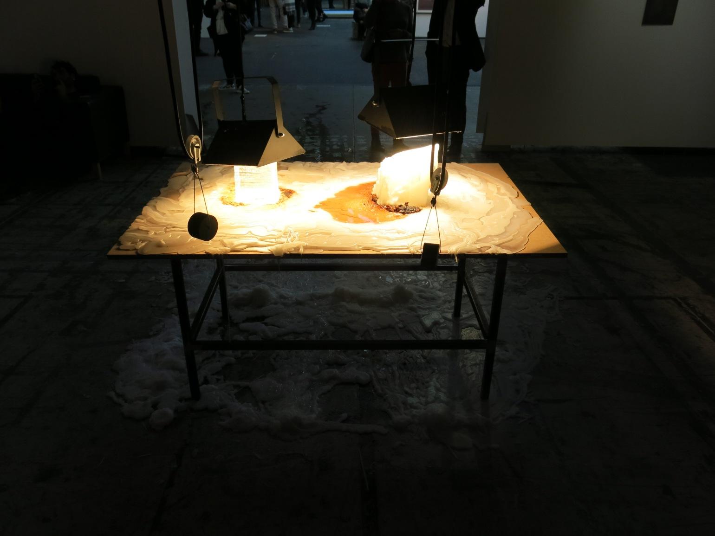 Marilia Furman, PSM Gallery, Berlin, (DE)2