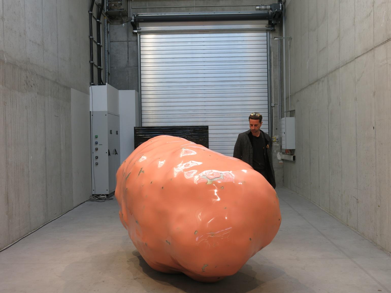 Wilhelm Mundt, buchmann gallery, Berlin, (DE)