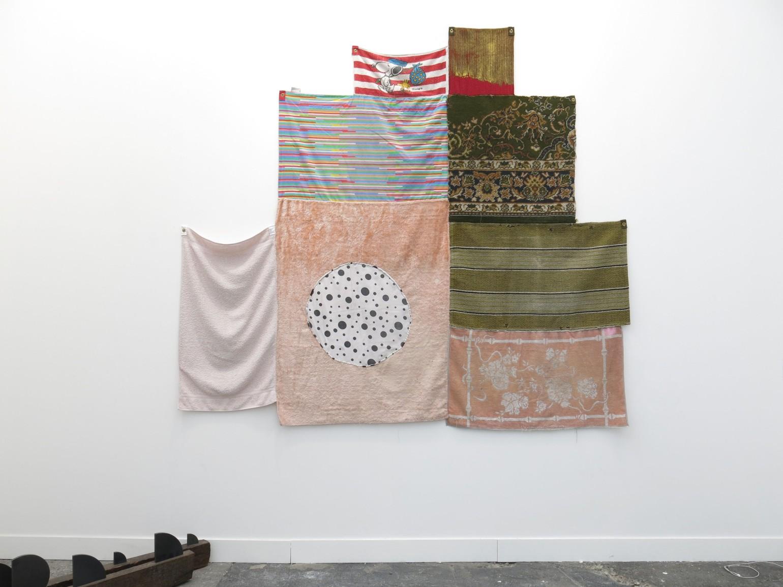1 Adriano Costa, Sady Coles Gallery