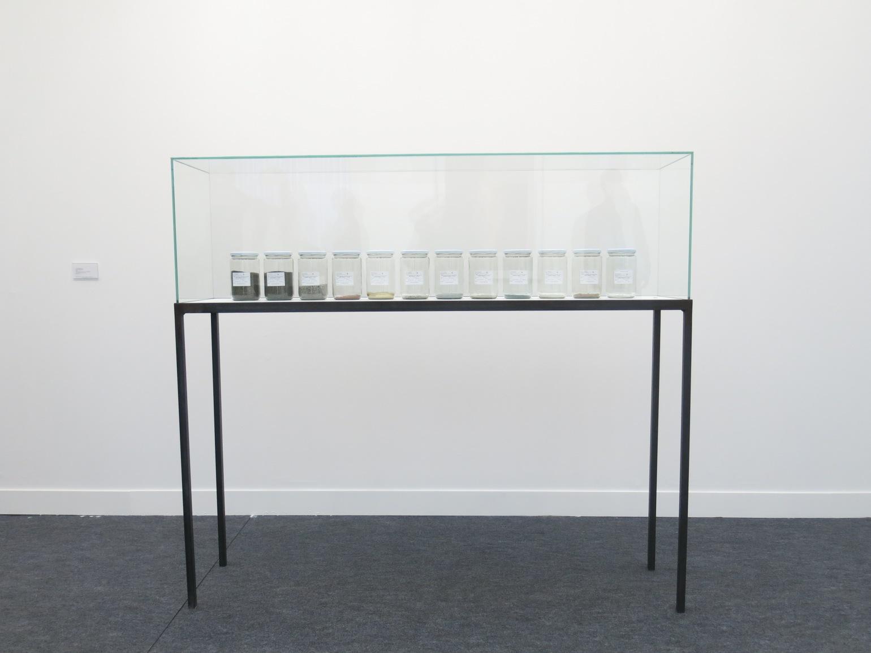 11 alicja kwade, 303 Gallery