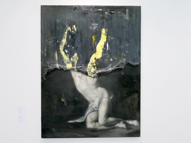 12 Nicola Samorì, Monitor Gallery