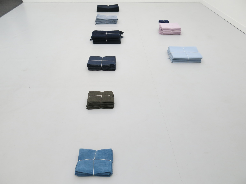 15 Jason Dodge Franco Noero Gallery