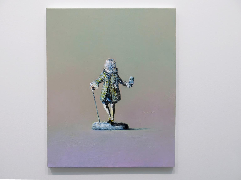17 Ivan Seal Raebervon Stenglin, Gallery