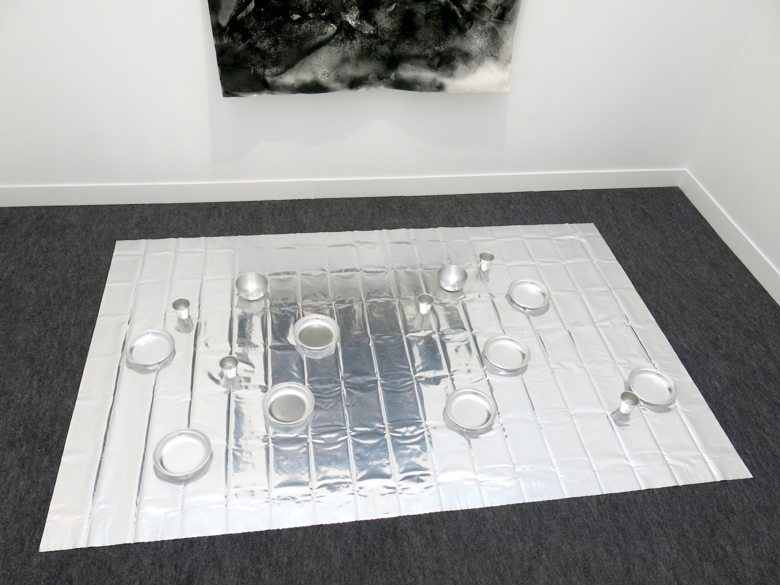 6 Dominique Gonzales-Foerster, 303 Gallery