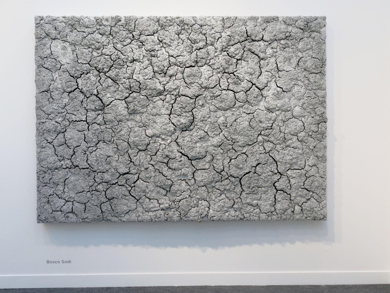 8 Bosco Sodi, Galerie EIGEN+ART
