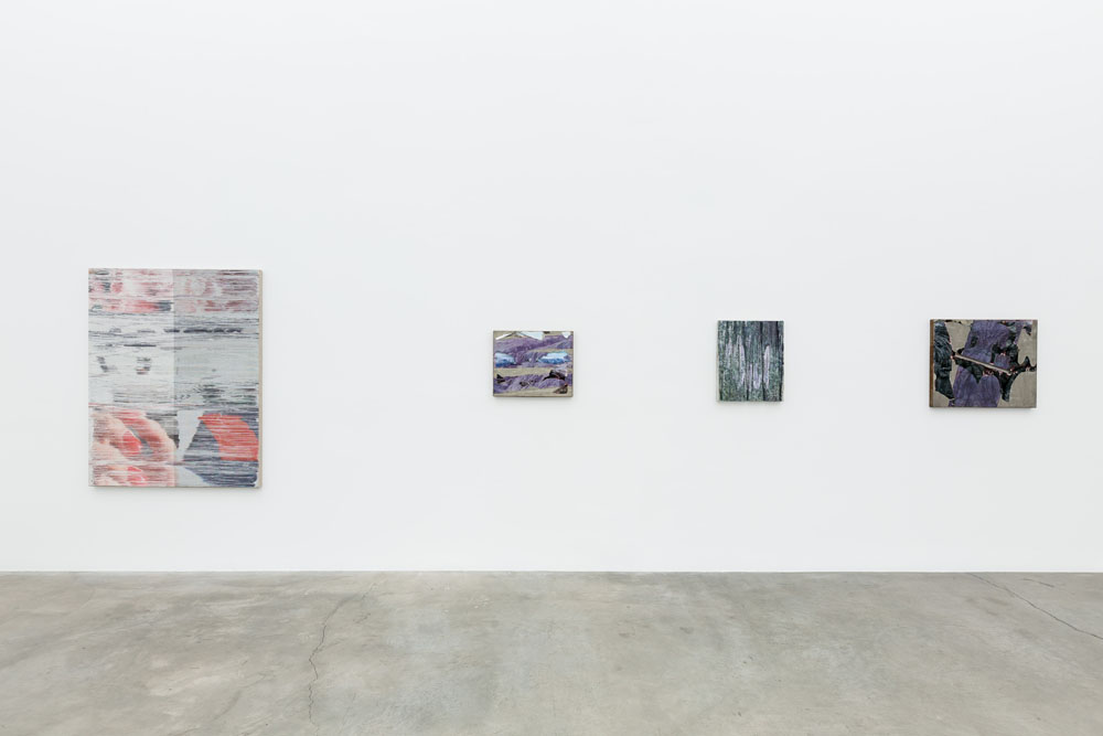 Catfish - Installation view 03