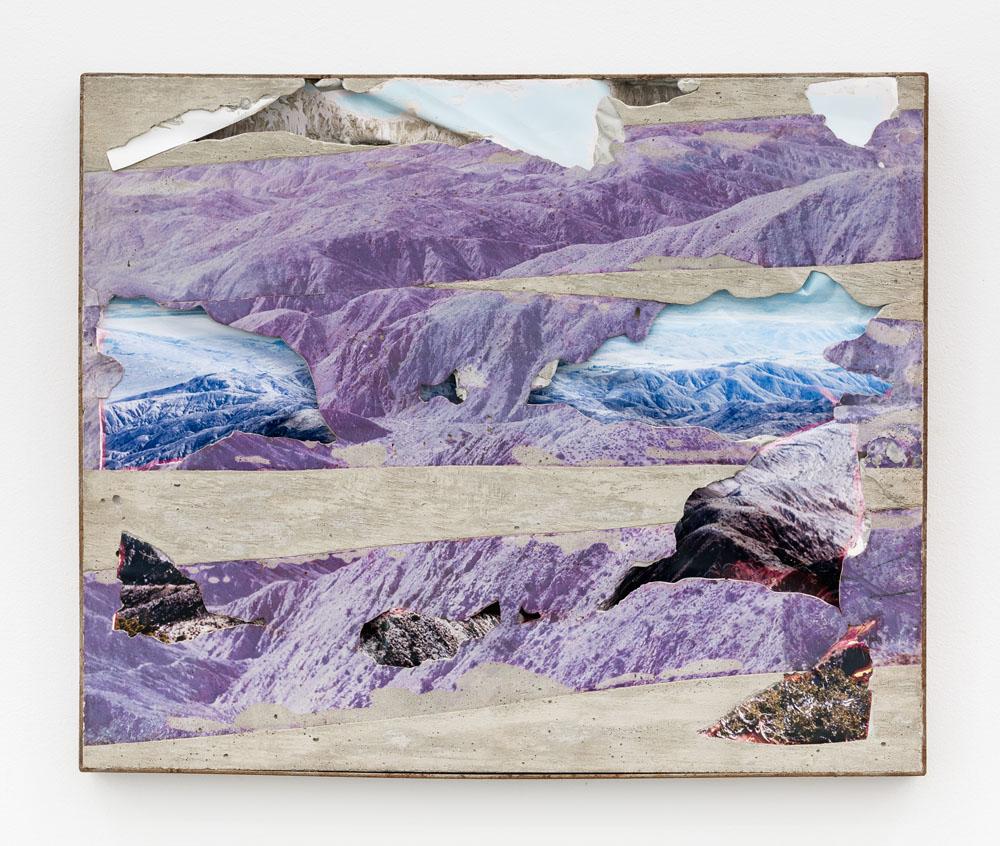 Letha Wilson - Joshua Tree Concrete Bend