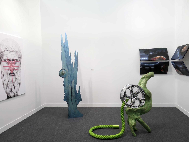 10 Kraupa-Tuskany Zeidler Gallery