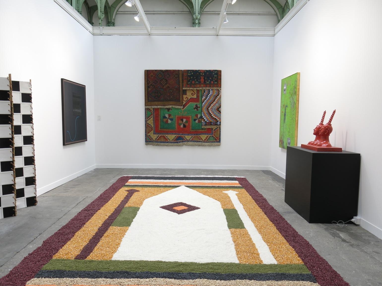 2 Isabella Bortolozzi Gallery