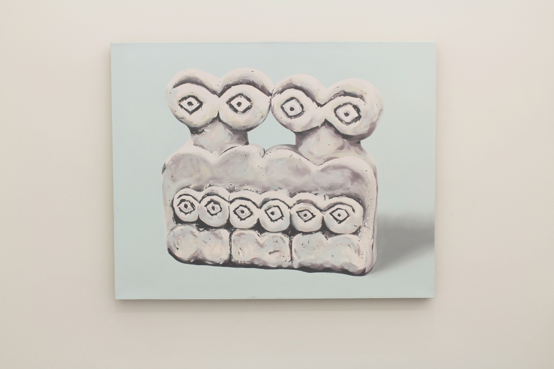 ©Jane Hayes Greenwood & Chabah Yelmani Gallery.......