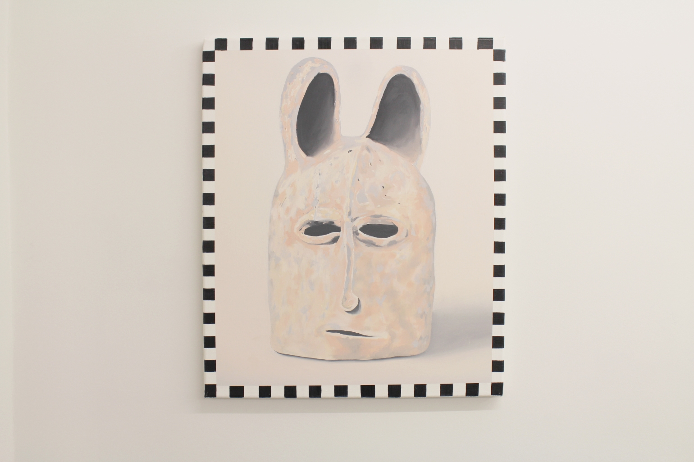©Jane Hayes Greenwood & Chabah Yelmani Gallery....