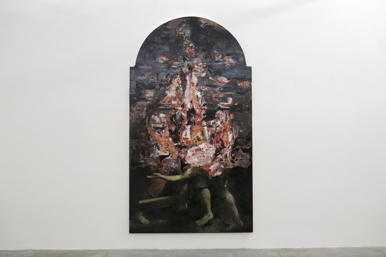 6 San Pietro all'Inferno, 2016