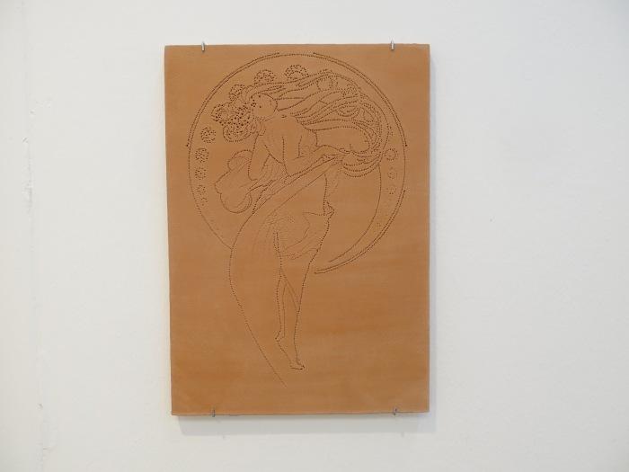 stefano-arienti-testa-di-fanciulla-2013-marignana-arte