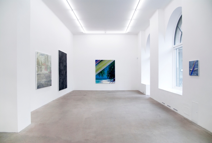 1-ditte-ejlerskov-my-bajan-letters-installation-view-at-annaelle-gallery-stockholm-se-2