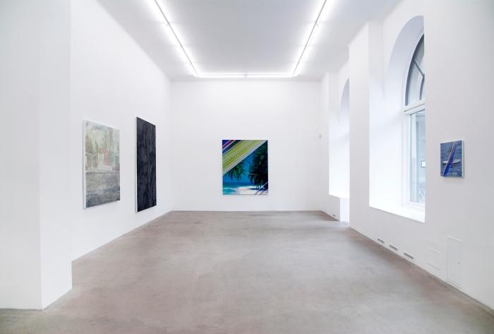 1-ditte-ejlerskov-my-bajan-letters-installation-view-at-annaelle-gallery-stockholm-se-2