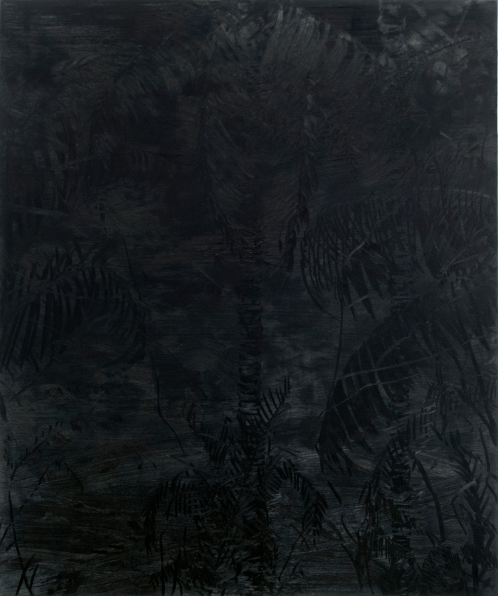 12-ditte-ejlerskov-into-the-thick-of-it-1-2016-oil-on-canvas-220-cm-x-180-cm