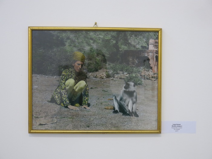 luigi-ontani-monkey-jaipur-1977
