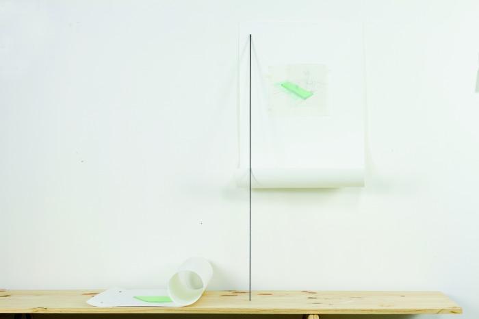 DS_Galerie Anne-Sarah Benichou_Selmani__Encore un jour sans ombre_2018_2