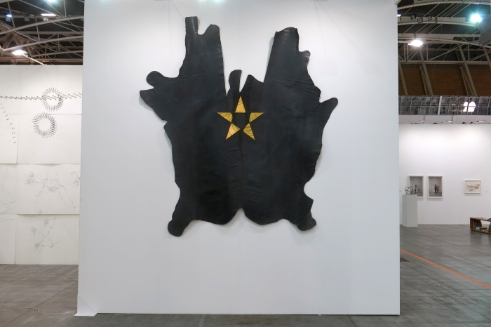 Gilberto Zorio, Courtesy De Foscari Gallery, Bologna